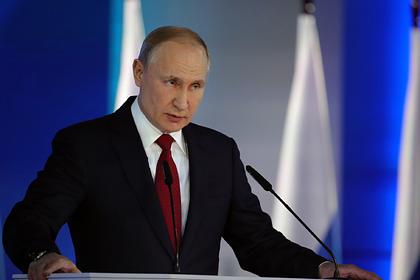 На обсуждение плана Путина по изменению Конституции дали один день