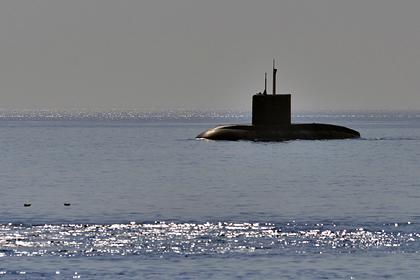 В США констатировали вымирание подводных сил России