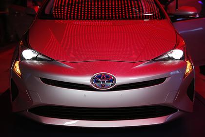 В Россию ввезли радиоактивный автомобиль