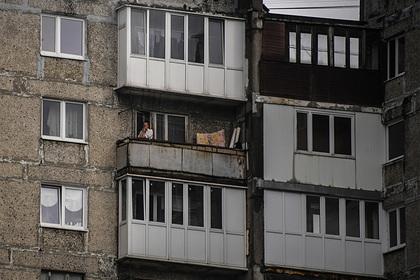 В Санкт-Петербурге начнут штрафовать за остекление балконов