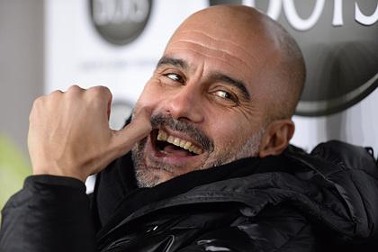 Гвардиола признал «Ливерпуль» выдающейся командой