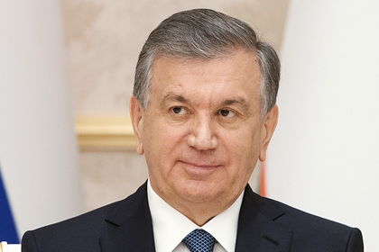 Президент Узбекистана назвал правление Каримова временами страха