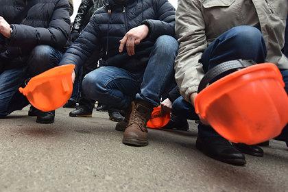 Украинский министр посоветовал детям шахтеров выбирать другую профессию