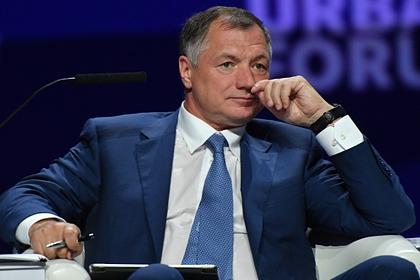 Виталию Мутко нашли замену
