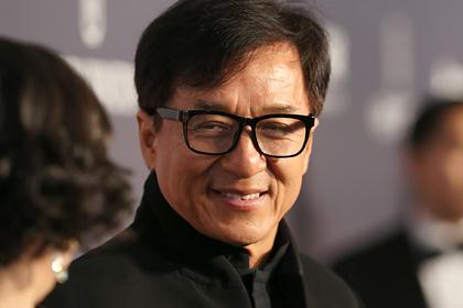 Джеки Чан рассказал о 200 смертельных случаях на съемках