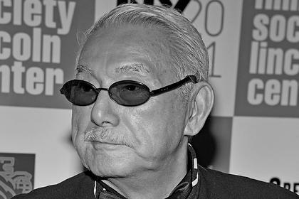 Стало известно о смерти звезды японских фильмов Дзё Сисидо