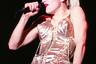 Тот самый легендарный наряд, сделанный специально для Мадонны и ее тура Blond Ambitions. Именно в его модификации — сверкающем корсете-боди бледно-розового цвета — она появилась на сцене в апреле 1990 года. По сей день он считается одним из самых провокационных сценических образов звезды. Как признавался Готье, дизайн навеян корсетами его бабушки, которые он рассматривал, еще будучи ребенком.