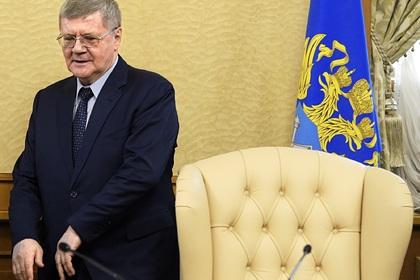 Должность полпреда президента в СКФО назвали развитием карьеры Юрия Чайки