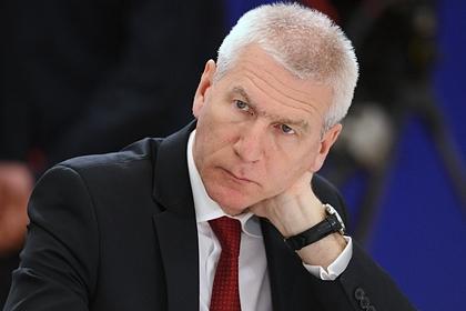 Назначен новый министр спорта России