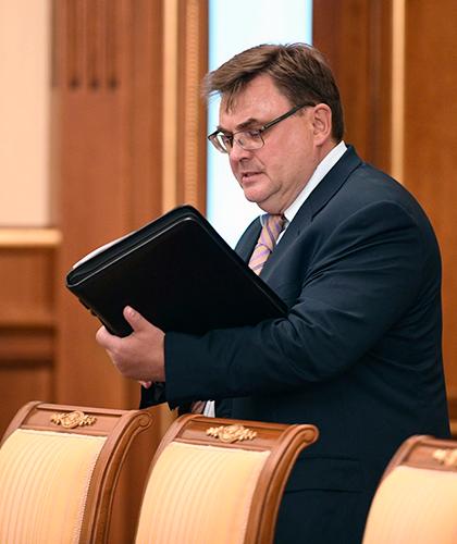 Константин Чуйченко