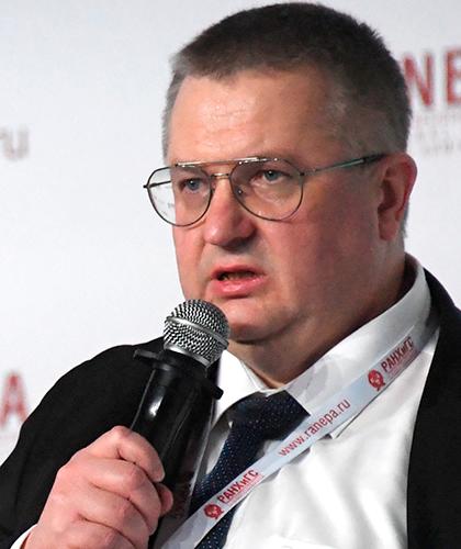 Алексей Оверчук (зам главы ФНС)