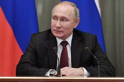 Путин утвердил доктрину продовольственной безопасности России
