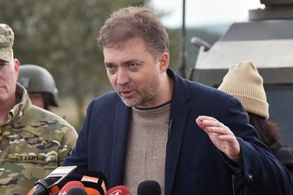 Украина выступила против разведения сил по линии разграничения в Донбассе