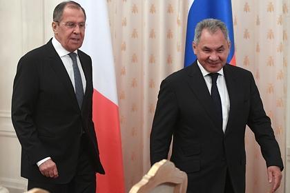 Названы главные «долгожители» российского правительства