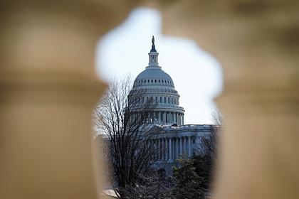 В сенате США начали рассмотрение дела по импичменту Трампа