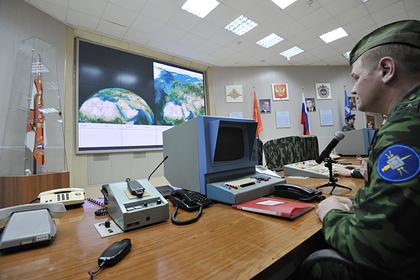 Рассчитано время для защиты Москвы от ракетного удара