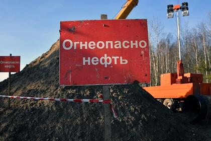 Предсказаны последствия замены Белоруссией российской нефти