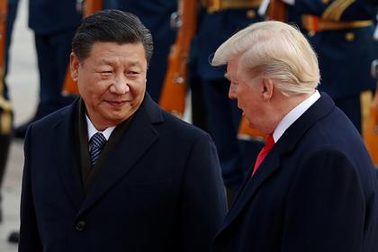 США захотели помощи России для защиты от ядерной угрозы Китая