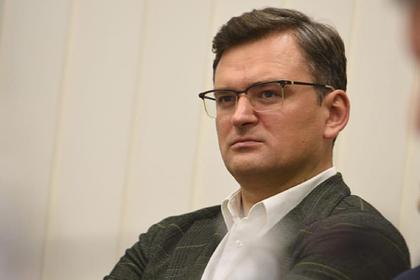 Еще один украинский министр пожаловался на низкую зарплату