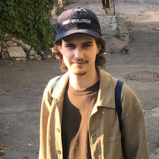 Александр Долгополов
