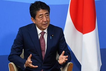 Япония отчиталась о деятельности на Курилах