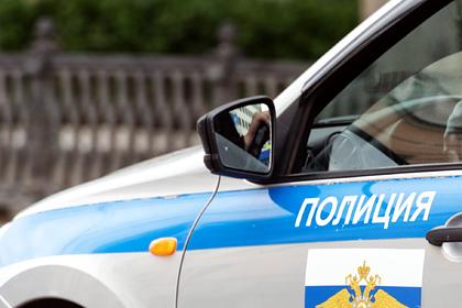 Подполковника МВД Казахстана убили в центре Петербурга