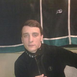 Отари Бойцов (Отари Краснодарский)