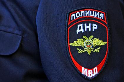 Ректора юридической академии ДНР задержали за организацию заказного убийства