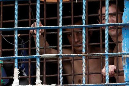 Генпрокурор Украины пожаловался на невозможность насильно кормить заключенных