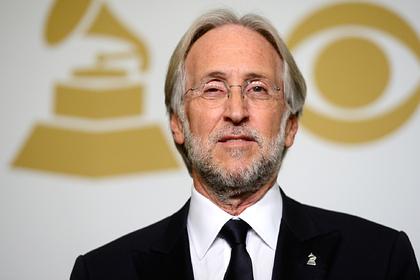 Бывшего главу «Грэмми» обвинили в изнасиловании певицы