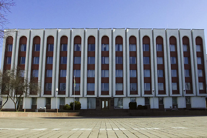 Минск отреагировал на информацию об ограничении въезда белорусам в США