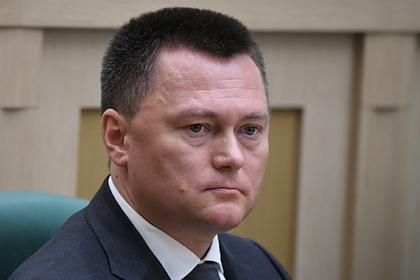 На принятии присяги нового генпрокурора России заметили конфуз