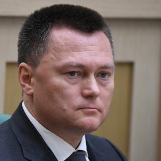 Игорь Краснов