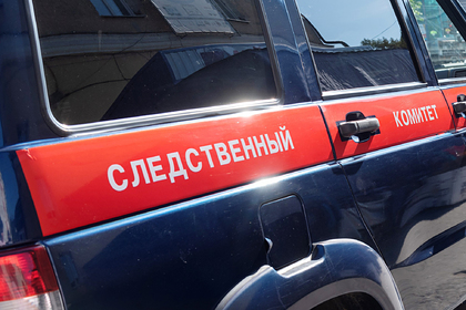 Россиянин нашел в мусорном контейнере человеческие останки