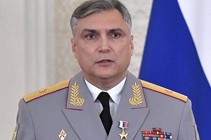 Путин отправил своего бывшего полпреда на Северном Кавказе в армию