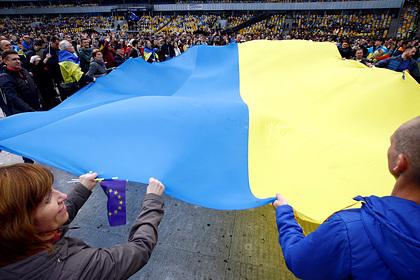 Посольство США поздравило Украину обращением к России