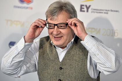 Больной раком российский ведущий рассказал о состоянии здоровья