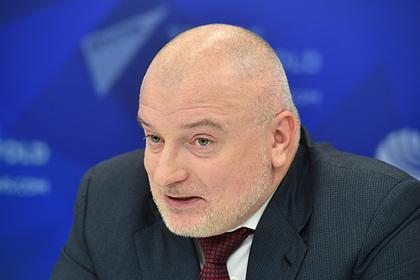 Клишас прокомментировал поправки к Конституции