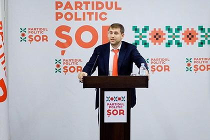 Молдавия платила депутатскую зарплату объявленному в розыск мужу Жасмин
