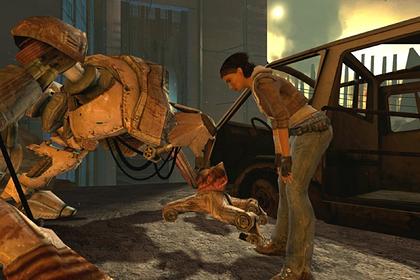 Все части Half-Life стали бесплатными
