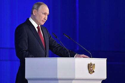 Путин заявил о дополнительных миллиардах на гранты для регионов