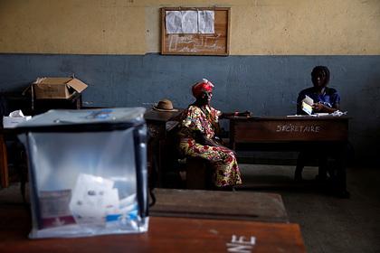 Россия догнала Конго в рейтинге демократии