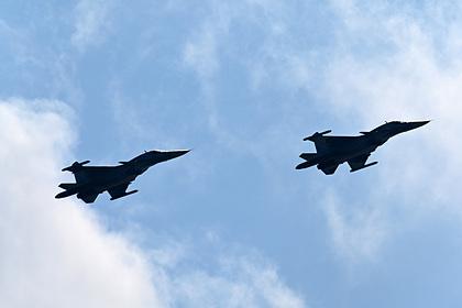 Россия получит Су-34 НВО с УКР