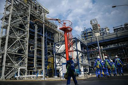 Российские нефтегазовые компании сочли самыми доходными в мире
