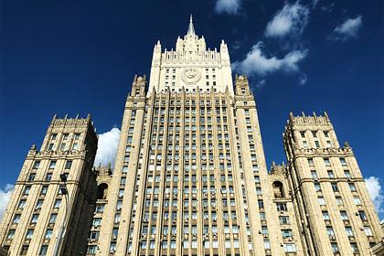В России высказались о налаживания диалога с Польшей