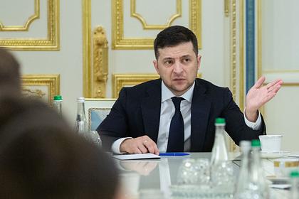 Киев запросил у Москвы встречу Зеленского с Путиным в Израиле