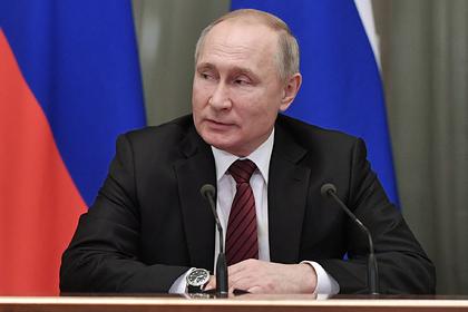 В офисе Зеленского рассказали о возможной встрече с Путиным
