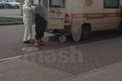 В Санкт-Петербурге у авиапассажира заподозрили смертельный китайский вирус