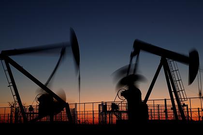 Нефти предрекли падение из-за китайского вируса