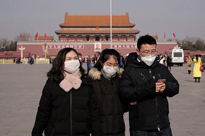 В России зарегистрирован первый случай заражения китайским коронавирусом